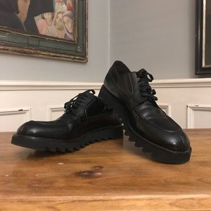 Kenneth Cole Collection Men's Leather Shoes